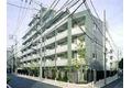 東京都品川区、学芸大学駅徒歩13分の築11年 7階建の賃貸マンション