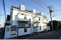 東京都世田谷区、梅ヶ丘駅徒歩5分の築30年 2階建の賃貸アパート