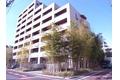 東京都大田区、久が原駅徒歩18分の築12年 9階建の賃貸マンション
