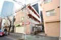 東京都江東区、豊洲駅徒歩12分の築16年 3階建の賃貸マンション