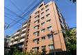 東京都新宿区、神楽坂駅徒歩6分の築5年 9階建の賃貸マンション