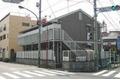 東京都練馬区、上板橋駅徒歩21分の築28年 2階建の賃貸アパート