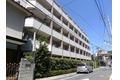 東京都練馬区、上板橋駅徒歩9分の築9年 5階建の賃貸マンション