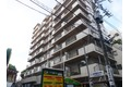 東京都調布市、仙川駅徒歩13分の築30年 10階建の賃貸マンション