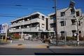 東京都練馬区、吉祥寺駅バス40分谷原中学校前下車後徒歩5分の築23年 3階建の賃貸マンション