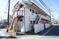 東京都府中市、府中駅徒歩8分の築28年 2階建の賃貸マンション