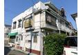 東京都狛江市、仙川駅徒歩20分の築44年 2階建の賃貸アパート