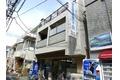 東京都調布市、仙川駅徒歩2分の築28年 3階建の賃貸マンション