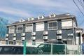 東京都練馬区、練馬高野台駅徒歩24分の築25年 2階建の賃貸アパート
