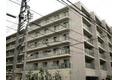 神奈川県横浜市港北区、綱島駅徒歩13分の築9年 6階建の賃貸マンション