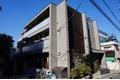 東京都新宿区、四ツ谷駅徒歩8分の築3年 3階建の賃貸マンション