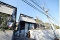 東京都調布市、仙川駅徒歩19分の築15年 2階建の賃貸一戸建て