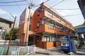神奈川県川崎市多摩区、登戸駅徒歩15分の築29年 3階建の賃貸マンション