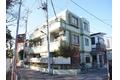 東京都府中市、府中駅徒歩10分の築28年 3階建の賃貸マンション