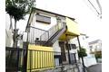 東京都調布市、仙川駅徒歩12分の築29年 2階建の賃貸アパート