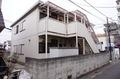 東京都板橋区、中板橋駅徒歩16分の築30年 2階建の賃貸アパート