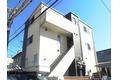 東京都杉並区、荻窪駅徒歩12分の築1年 3階建の賃貸アパート