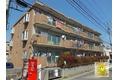 千葉県市川市、新浦安駅徒歩43分の築26年 3階建の賃貸マンション