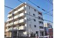 東京都江戸川区、篠崎駅徒歩6分の築2年 5階建の賃貸マンション