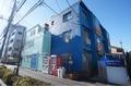 東京都狛江市、喜多見駅徒歩19分の築39年 3階建の賃貸マンション
