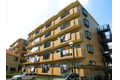 神奈川県川崎市多摩区、和泉多摩川駅徒歩16分の築25年 5階建の賃貸マンション