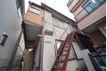 東京都江戸川区、新小岩駅徒歩25分の築49年 2階建の賃貸アパート