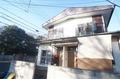 東京都杉並区、永福町駅徒歩16分の築41年 2階建の賃貸テラスハウス