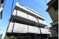 東京都新宿区、早稲田駅徒歩9分の築20年 5階建の賃貸マンション