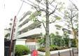東京都世田谷区、梅ヶ丘駅徒歩10分の築31年 5階建の賃貸マンション