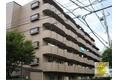東京都江戸川区、瑞江駅徒歩10分の築20年 6階建の賃貸マンション