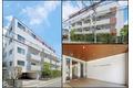東京都世田谷区、三軒茶屋駅徒歩17分の築11年 5階建の賃貸マンション