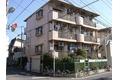 東京都西東京市、武蔵境駅徒歩29分の築30年 4階建の賃貸マンション