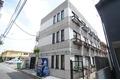 東京都狛江市、喜多見駅徒歩9分の築26年 3階建の賃貸マンション