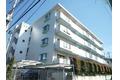 埼玉県和光市、成増駅徒歩26分の築18年 4階建の賃貸マンション