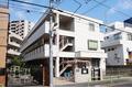 東京都練馬区、桜台駅徒歩9分の築26年 3階建の賃貸マンション