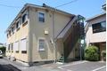 東京都世田谷区、用賀駅徒歩15分の築4年 2階建の賃貸アパート