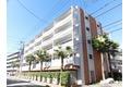 神奈川県横浜市港北区、綱島駅徒歩15分の築4年 5階建の賃貸マンション