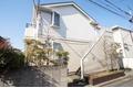 東京都杉並区、富士見ヶ丘駅徒歩9分の築27年 2階建の賃貸アパート