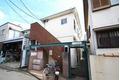 東京都世田谷区、千歳船橋駅徒歩20分の築18年 2階建の賃貸アパート