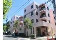 東京都板橋区、ときわ台駅徒歩12分の築32年 4階建の賃貸マンション