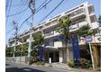東京都練馬区、東武練馬駅徒歩19分の築30年 5階建の賃貸マンション