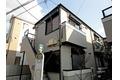 東京都板橋区、北池袋駅徒歩21分の築16年 2階建の賃貸アパート
