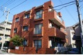 千葉県市川市、行徳駅徒歩9分の築28年 3階建の賃貸マンション