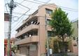 東京都杉並区、東高円寺駅徒歩21分の築20年 4階建の賃貸マンション