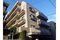 東京都国立市、国立駅徒歩5分の築25年 6階建の賃貸マンション