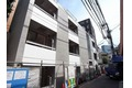 東京都渋谷区、渋谷駅徒歩10分の築5年 4階建の賃貸マンション