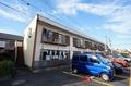 埼玉県和光市、和光市駅徒歩12分の築31年 2階建の賃貸アパート