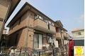 東京都江戸川区、篠崎駅徒歩20分の築9年 2階建の賃貸アパート