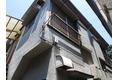東京都杉並区、上北沢駅徒歩15分の築47年 2階建の賃貸アパート