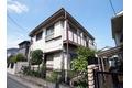 東京都世田谷区、上北沢駅徒歩14分の築39年 2階建の賃貸アパート